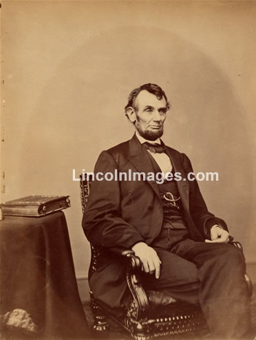 1864 Engraving Of President Lincoln Auction Finds