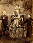 Mary Lincoln and Sons